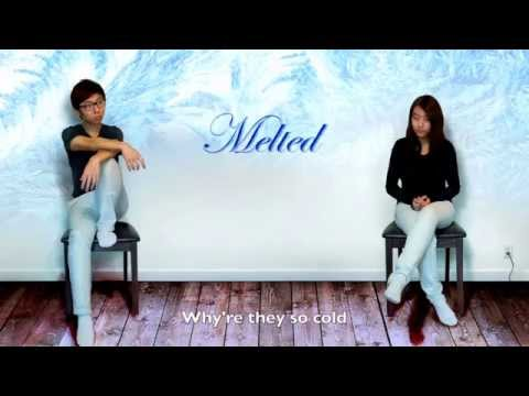 Melted - AKMU [English Cover]