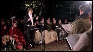 Agnus Dei from The London Requiem by Benjamin Till