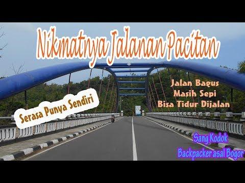 Sang Kodok trip to Pacitan Part 6 ( Perjalanan Menuju Pantai Pidakan Jetak & Soge )
