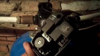 видео Автоматика для погружного насоса