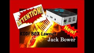 Kodi Box Lawsuit To end Android Boxes