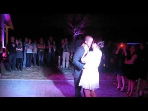 Rebekah & Brandon's Surprise Proposal and Surprise Wedding