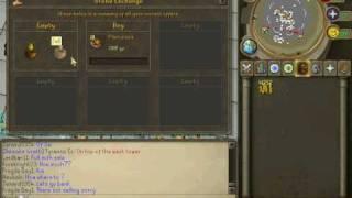 Runescape F2p Money Making - Part 1