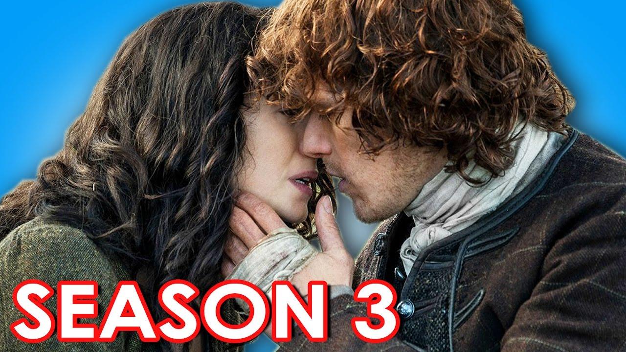 Outlander Staffel 3 Youtube Deutsch