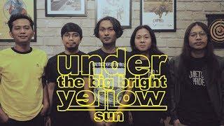 Provoke! Studio Session with Under The Big Bright Yellow Sun