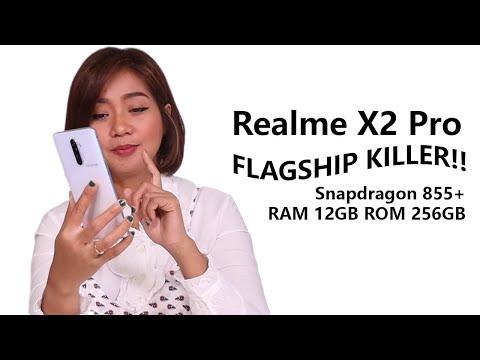 Realme X2 Pro Indonesia - Spesifikasi Dan Harga.