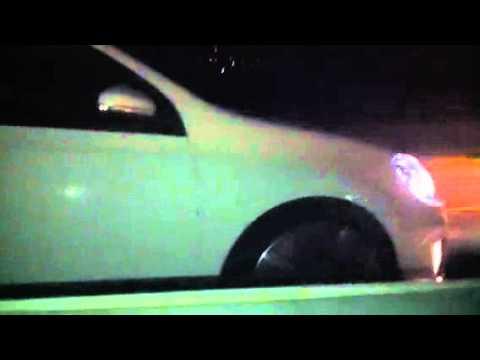 Audi A4 DTM vs Golf 6 GTI