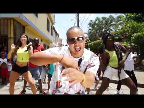 Vanny Jordan - Pa que lo bailes (Salsachoke)