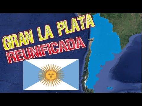 ¿Y si se unieran otra vez las Provincias del Rio de la Plata?