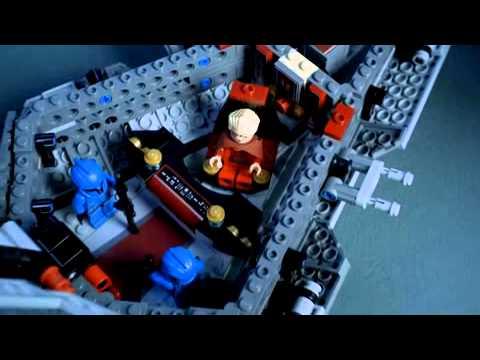 Lego Star Wars™ 8039: Venator-Class Republic Attack Cruiser ...