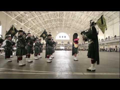 Argyll & Sutherland Highlanders of Canada