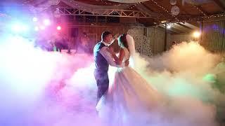 Чудовий Перший весільний танець. Пісня для Першого танцю. Приклад Першого танцю.