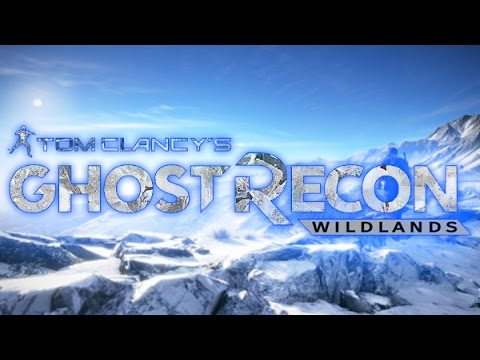 ghost recon wildlands how to fly helicopter
