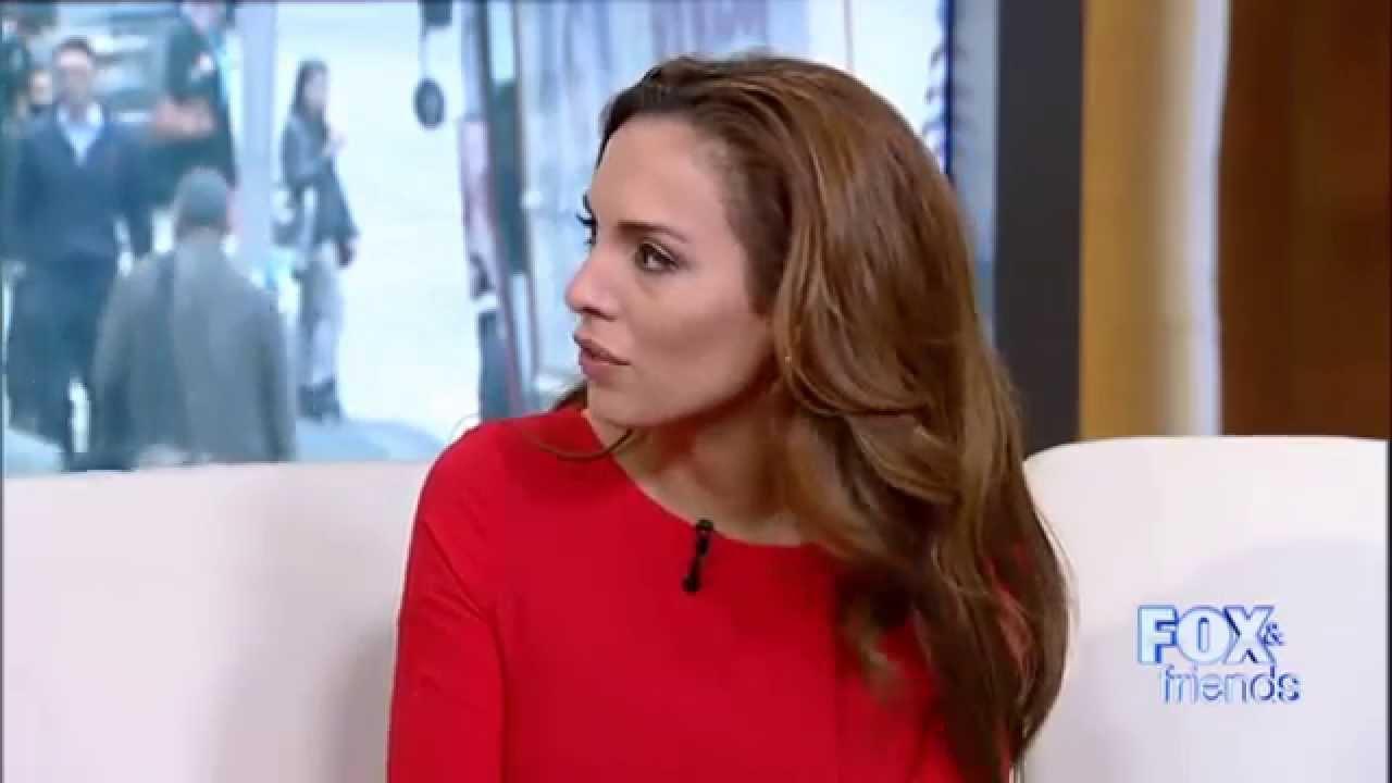 Maria Molina Bra Size Heather Nauert,...