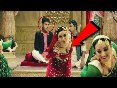 [HUGE MISTAKES] FIRANGI FULL MOVIE 2017 FUNNY MISTAKES KAPIL SHARMA MOVIE