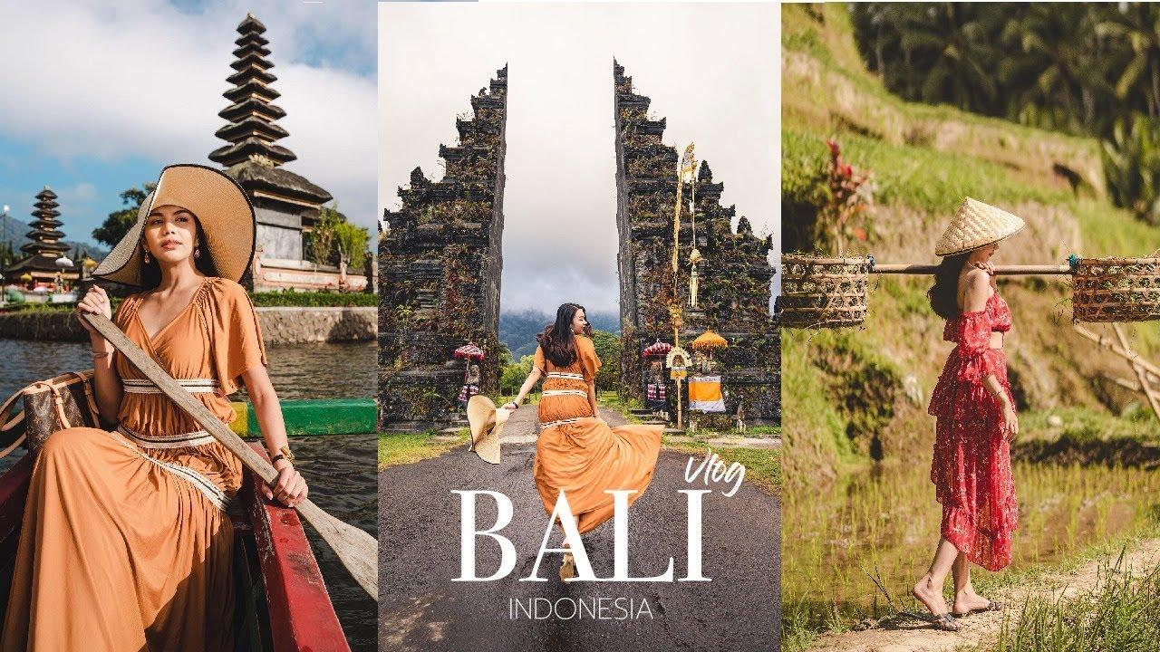 VLOG Bali EP.1 : เที่ยวบาหลีทุกที่ที่ควรไป l Yhok Radchamonbapat