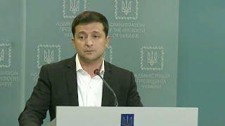 "Украина согласилась на ""формулу Штайнмайера""."