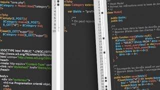 Tutoriel PHP : POO et Création de models