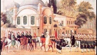 II. BAYEZİD (1. KISIM) TAHTA GEÇİŞ, CEM SULTAN VE İLK SEFERLERİ