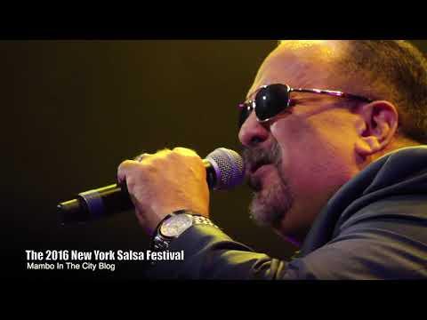 A look back : The 2016 New York Salsa Festival