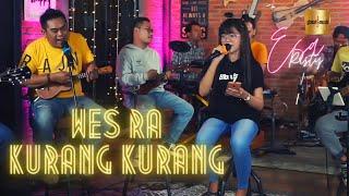 Esa Risty - Wes Ra Kurang Kurang (Official Live Music)