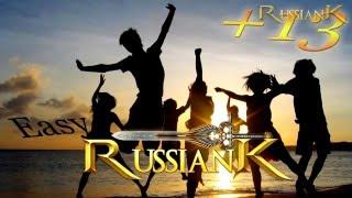 Russian K - БАГ 'Чарование на + 13'