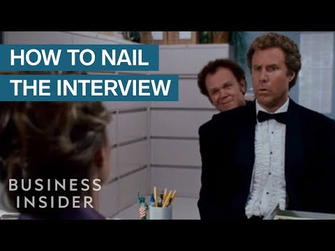 How To Land The Interview And Nail It