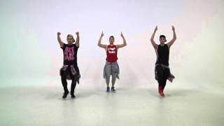 Moombahton Style - Orijinal Fox // Zumba® Choreography by ZJs