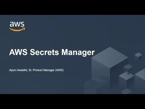 Secrets management guide — approaches, open source tools
