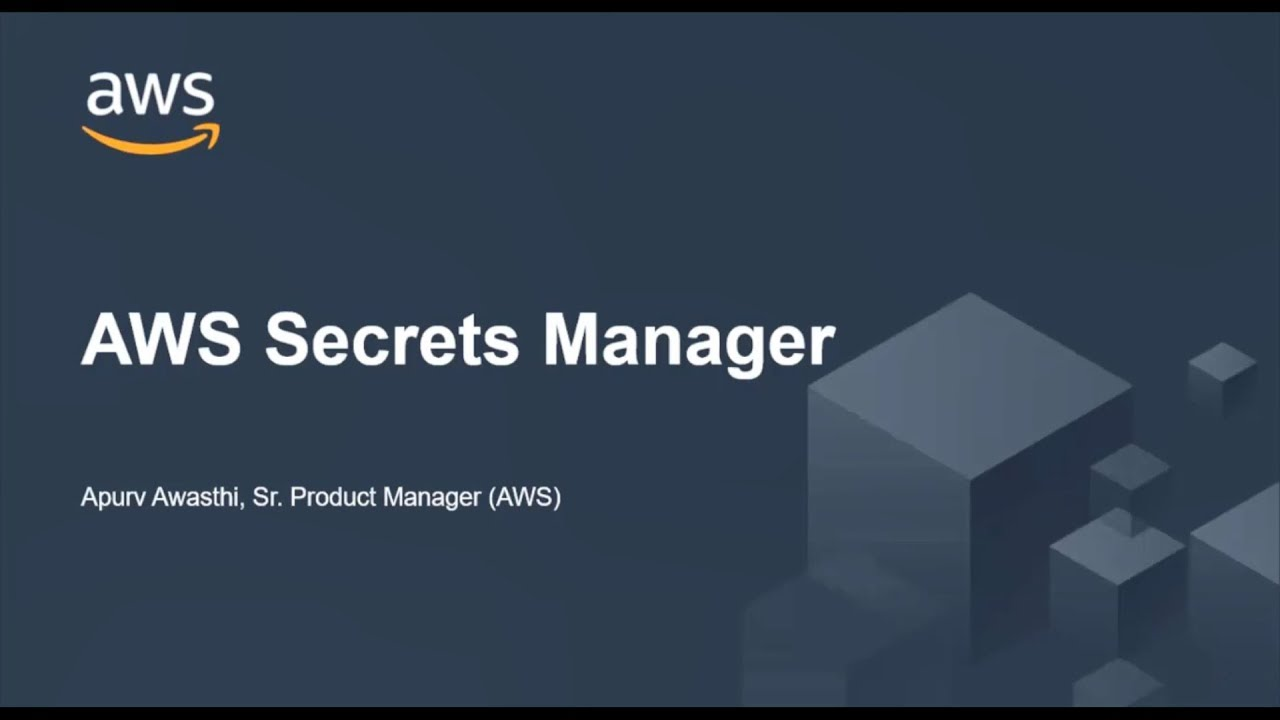 Secrets management guide — approaches, open source tools, commercial