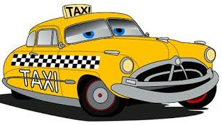 Taxsee Driver программа такси Максим