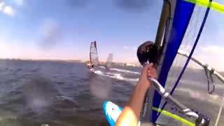 Windsurf Marsala long distance
