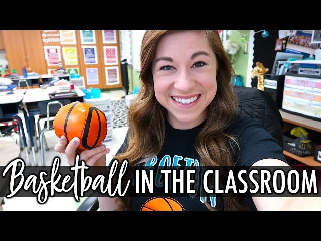 Student Engagement Through Basketball | Teacher Evolution Ep 41