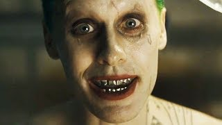 Jared Leto Reportedly Tried To Sabotage Joaquin Phoenix's Joker Movie