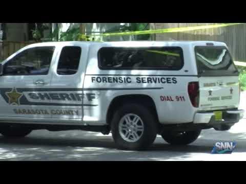 SNN: Neighbors see Sarasota County Deputies, forensic units, and cadaver dogs in their neighborhood