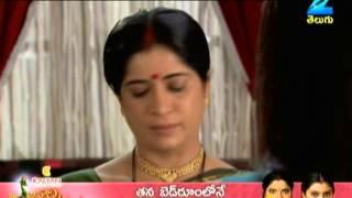Punar Vivaaham - Indian Telugu Story - Episode 151 - Zee Telugu TV Serial - Best Scene - 6