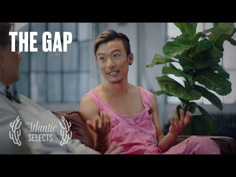 The LGBTQ+ Generation Gap