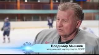 Технологии спорта  Хоккей