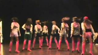 oh! Snsd Slow Motion (dance version)