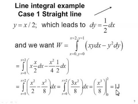 Gtu lavc line integral,green theorem in the plane, surface and volume….