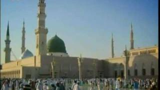 Beautiful Ahmadiyya Naat, Poem, Dil Ki Zuban se. In Praise of Muhammad SAW by Saqib Zeervi Sahib