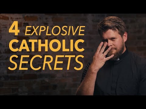 Made for Glory // 4 Explosive Catholic Secrets