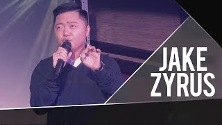 Jake Zyrus | CF Cebu | Fly Me To The Moon