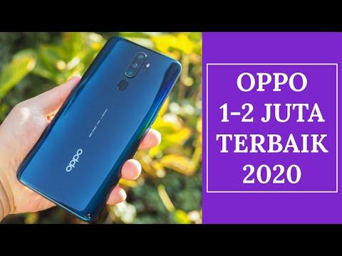 5 HP OPPO HARGA 1-2 JUTAAN TERLARIS 2020.