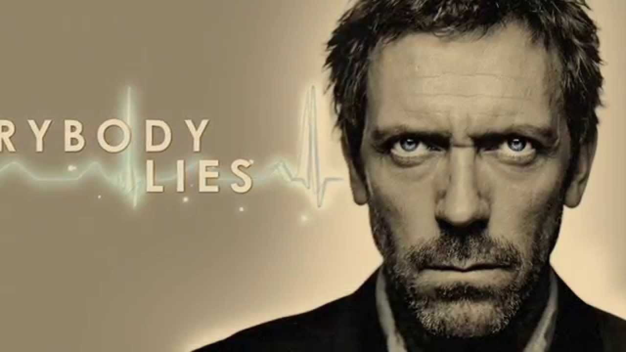 Dr House Intro