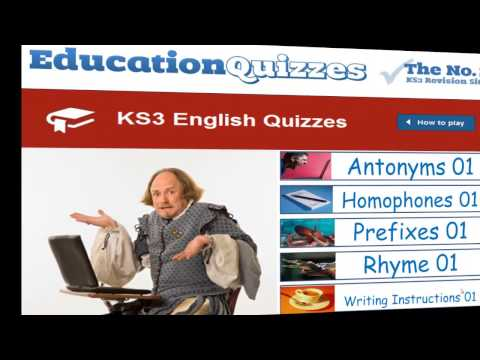KS3 English | Learning and Teaching for Year 7, Year 8 and Year 9