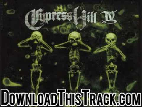 cypress hill - Dead Men Tell No Tales - IV
