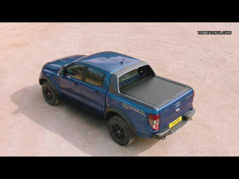 Ford Ranger Raptor 2019 Exterior and Interior