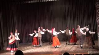Deju kolektīvu skate Nīcas KN 27.04.2013 - 01389
