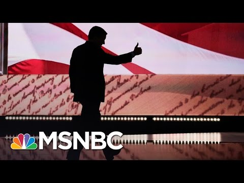 Ted Cruz Throws 2020 Plans Into Jeopardy Post-Speech | Morning Joe | MSNBC